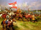Bitwa pod Warką -walka o most